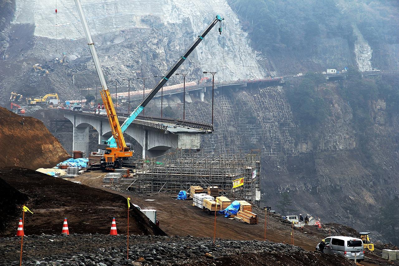 【グラビア】熊本地震から1年・・進む産業・インフラの復旧