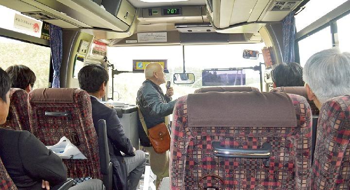 【グラビア】被災地の現状を伝え、復興につなげる役割を・・・JTB九州、JTB国内旅行企画