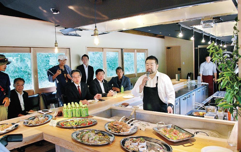 【グラビア】人吉・球磨の鉄道遺産 レストラン、宿泊施設へ・・・NOTE人吉球磨