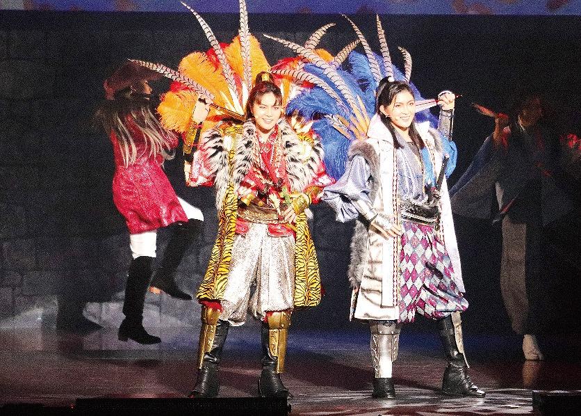 【グラビア】096k熊本歌劇団 お披露目